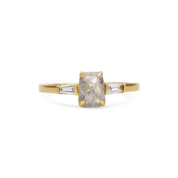 Nereus Ring by Rachel Boston
