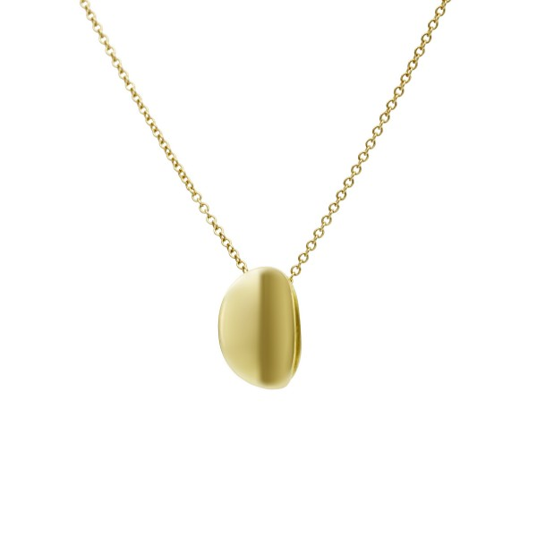 Pure Ellipse Pendant
