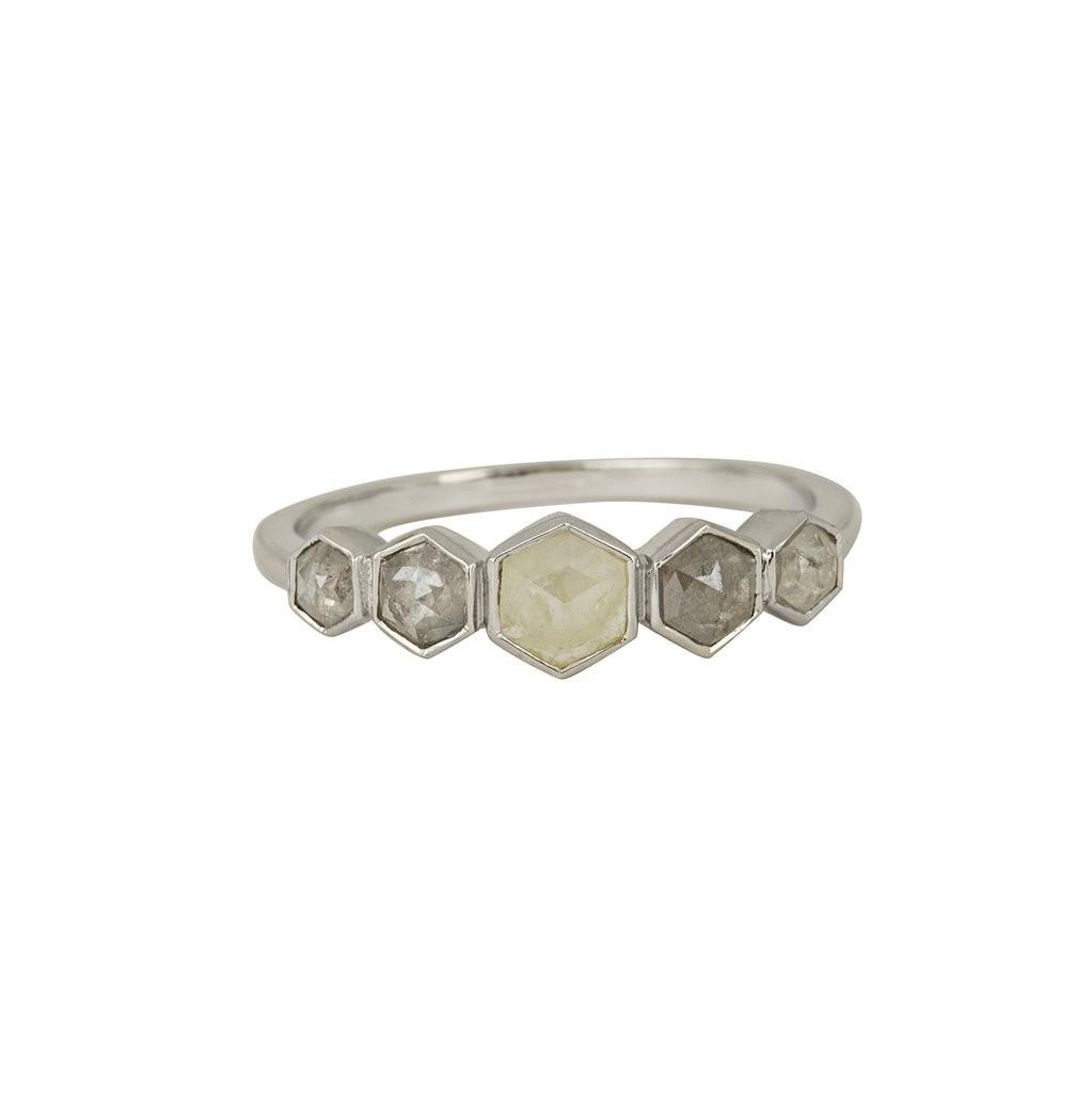 SESHAT Ring