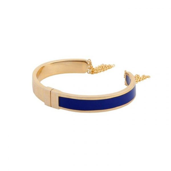 Celeste Friendships Bracelet in Lapis by Bex Rox