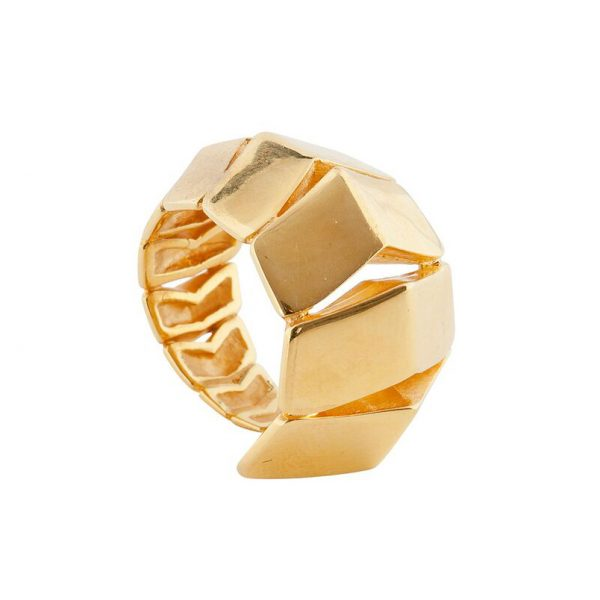 Ostara Ring by Bex Rox