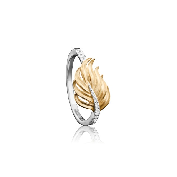 Palm Ring by Deema
