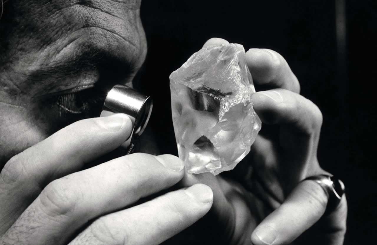 know your diamonds