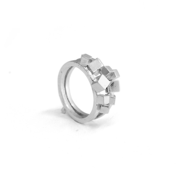 Double Rubble Ring