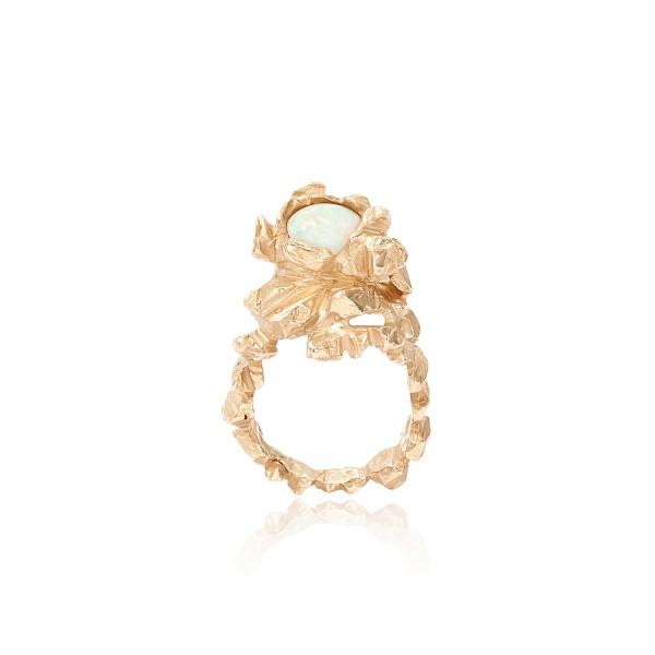 Formation Ring by Ellis Mhairi Cameron