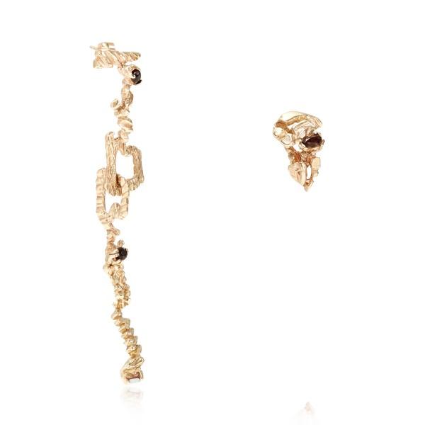 Imbalance Earrings