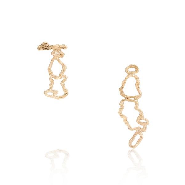 Evanescent Earrings