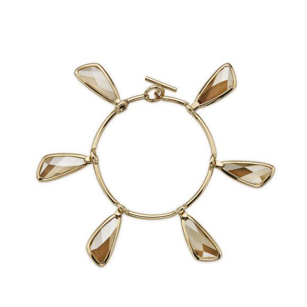 Chandelier Bracelet by Atelier Swarovski