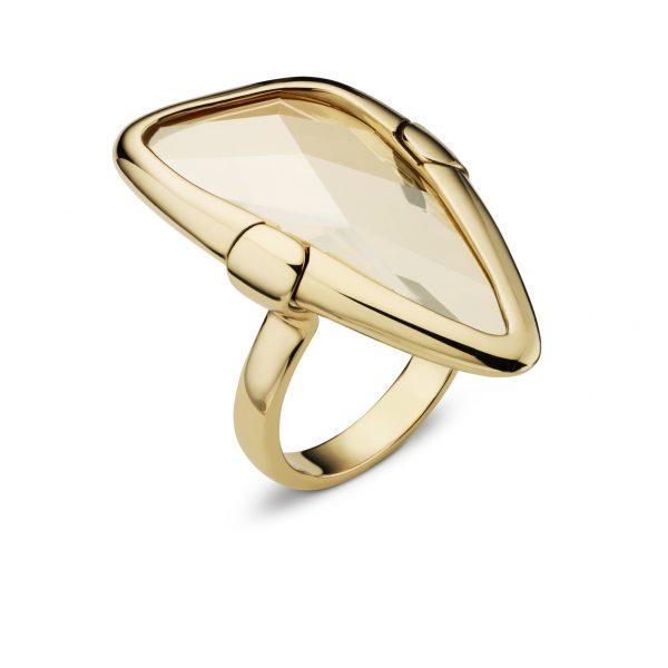 Chandelier Ring by Atelier Swarovski
