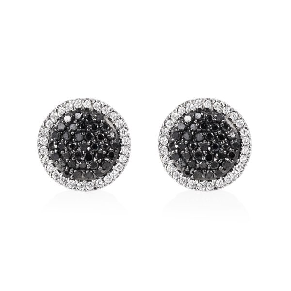 Classic Venezia Earrings by Olivia Grace