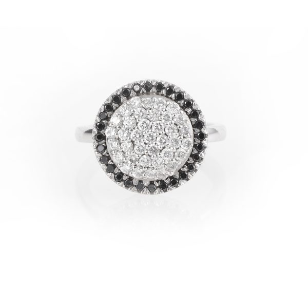 Classic Venezia Small Ring by Olivia Grace