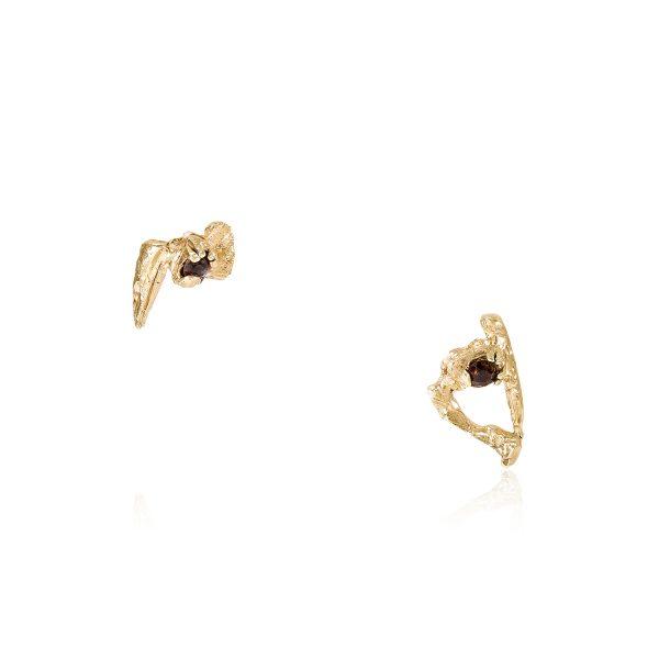 Antiquated Earrings
