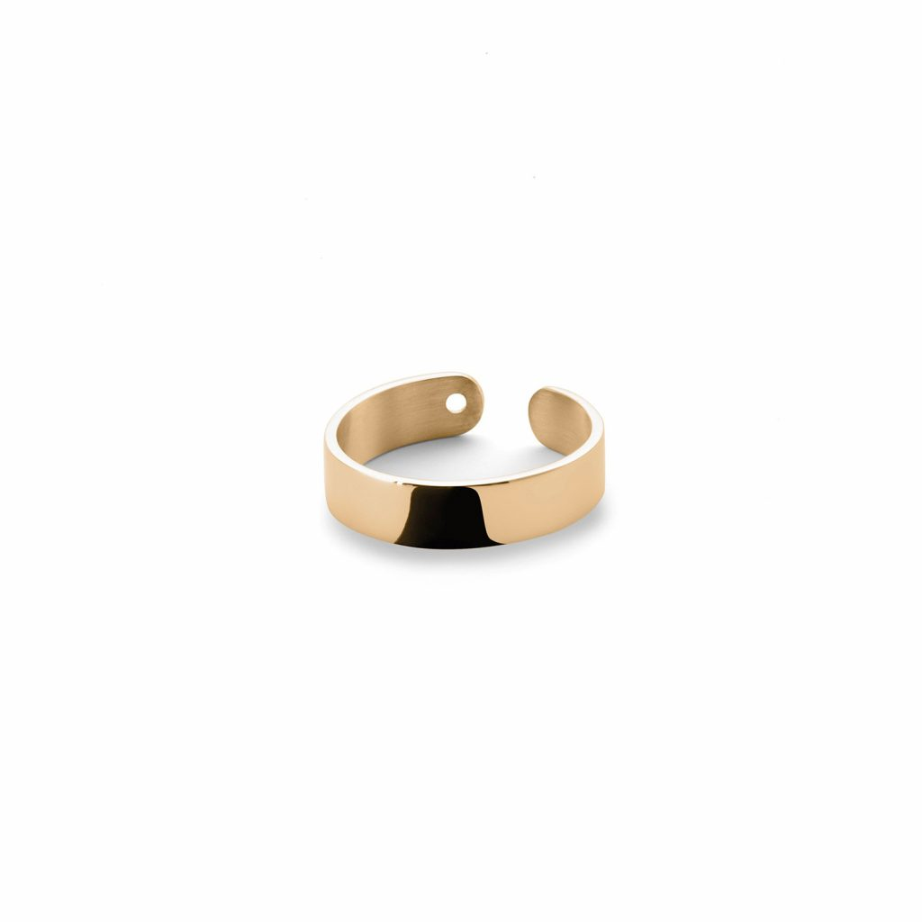 Duo Ring by EKRIA