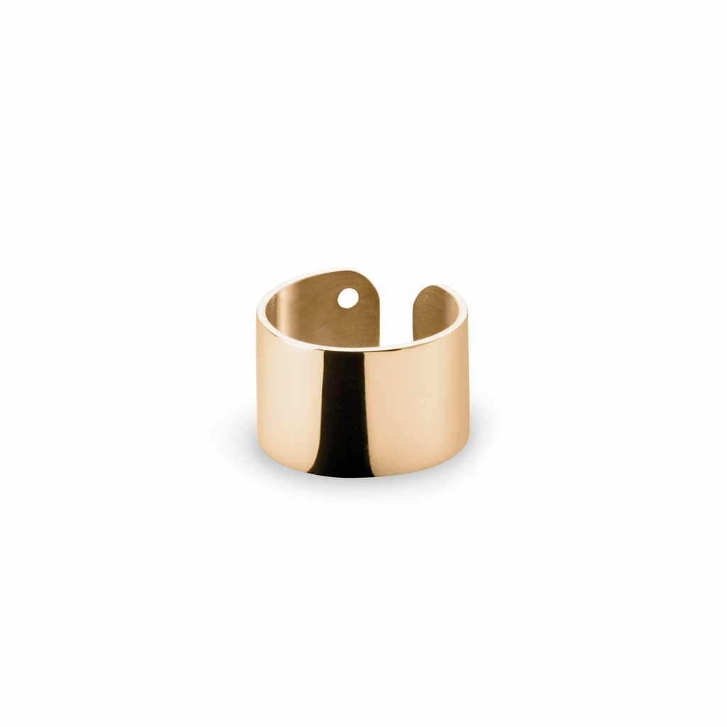 Tres Ring by EKRIA