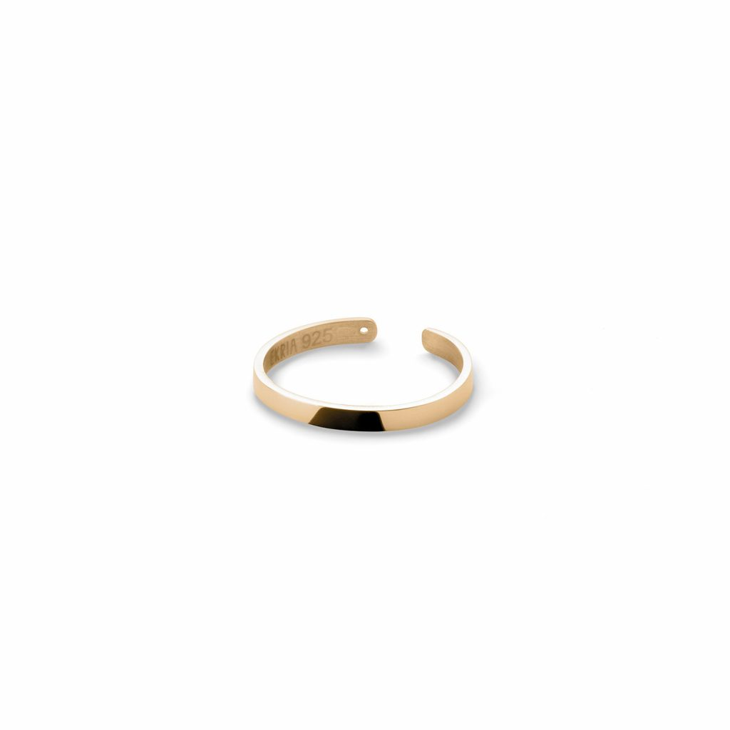 Unus Ring by EKRIA