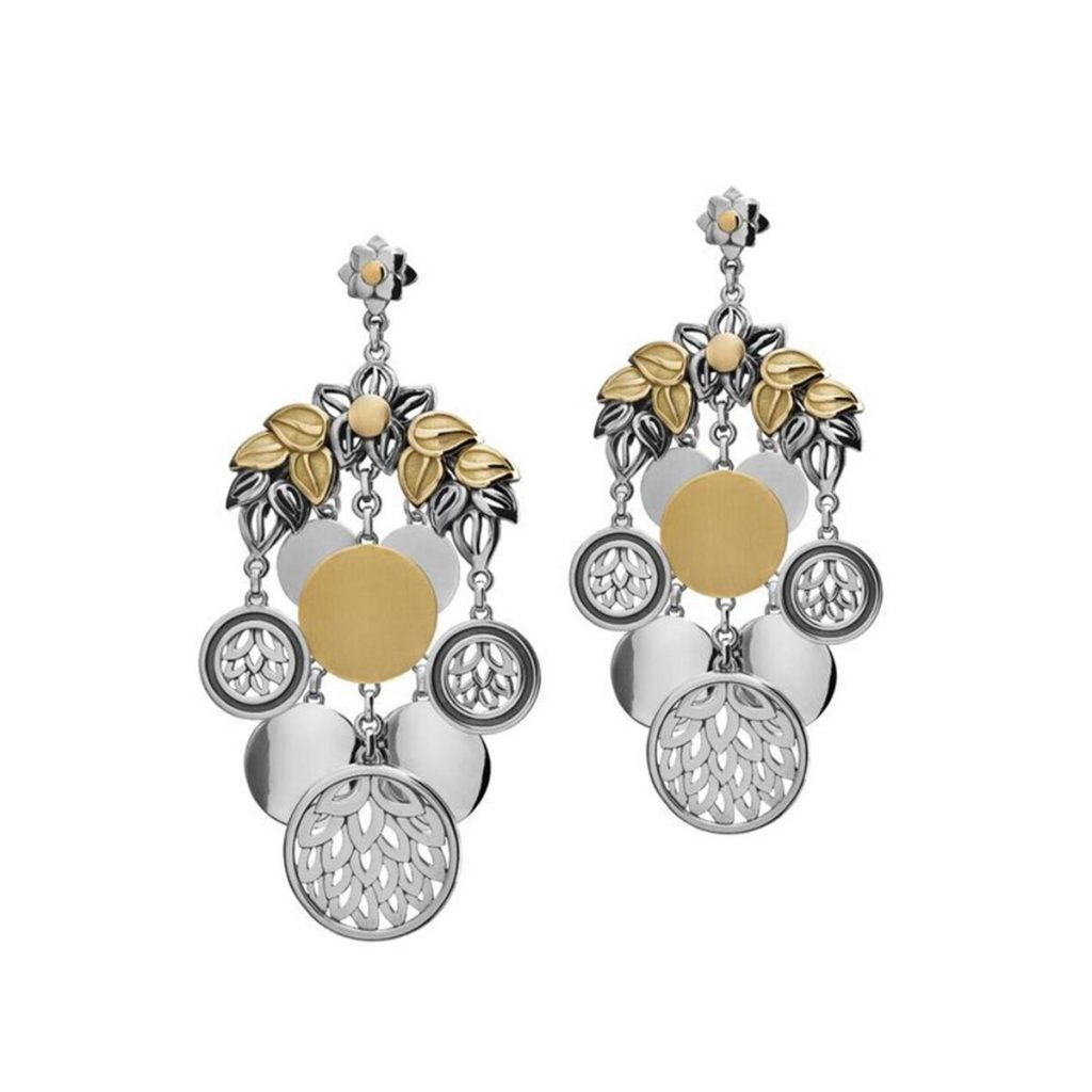 Tahiya Earrings by Azza Fahmy
