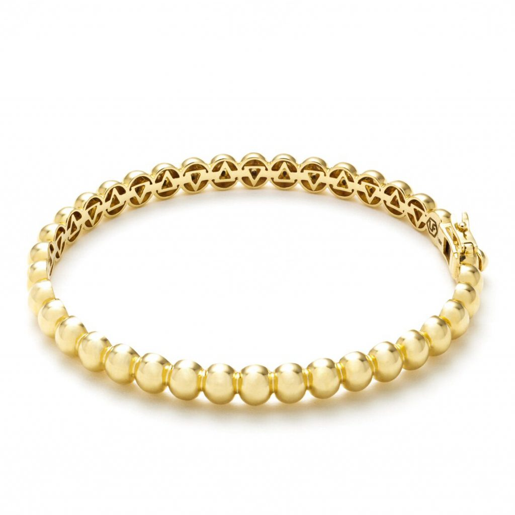 Sybil Bracelet by Lola Fenhirst