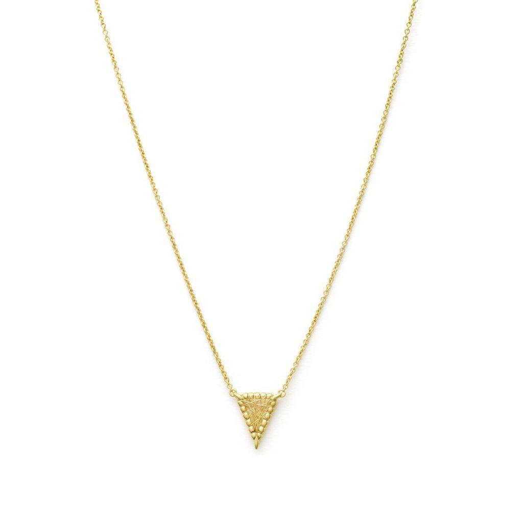 Sybil Micro Necklace