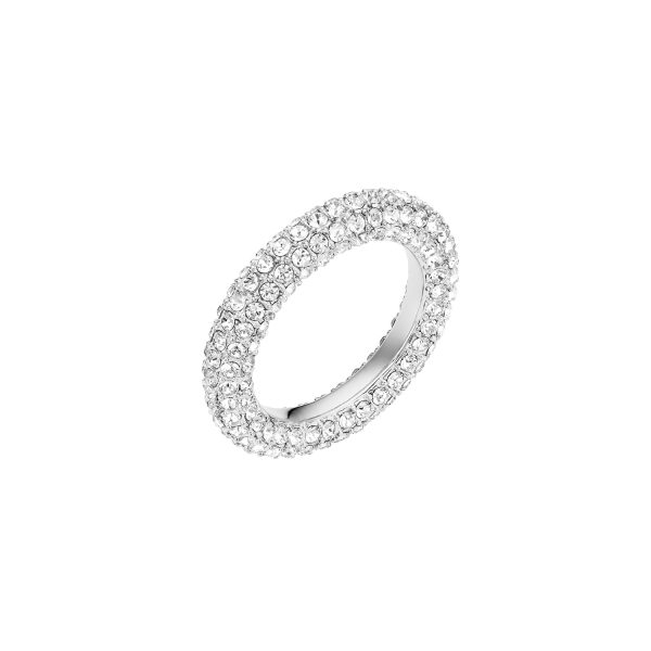 Bolster Small Ring by Atelier Swarovski