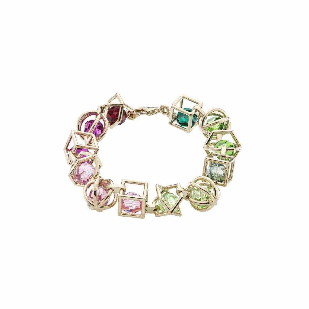Nostalgia Bracelet by Atelier Swarovski