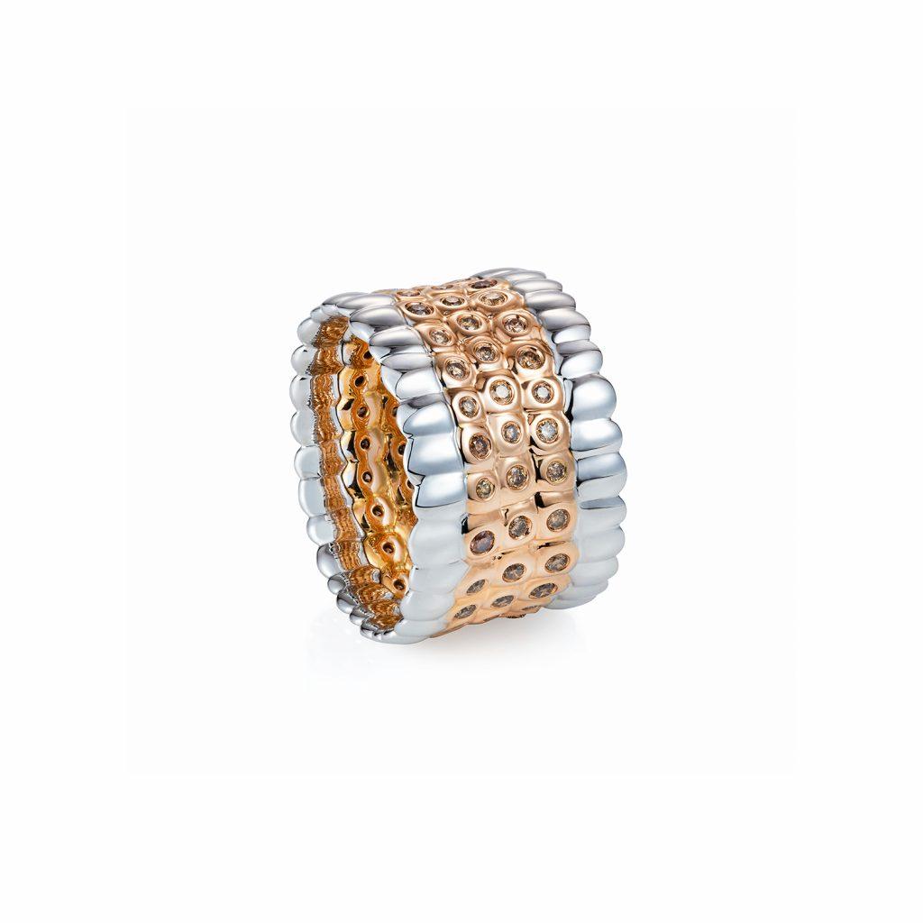 Cinta Ring by Julien Riad Sahyoun