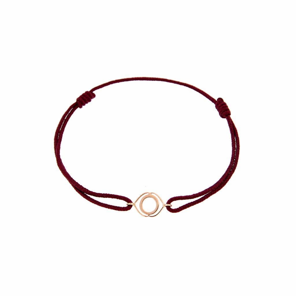 Chakra Bracelet (Ajna) by tinyOm