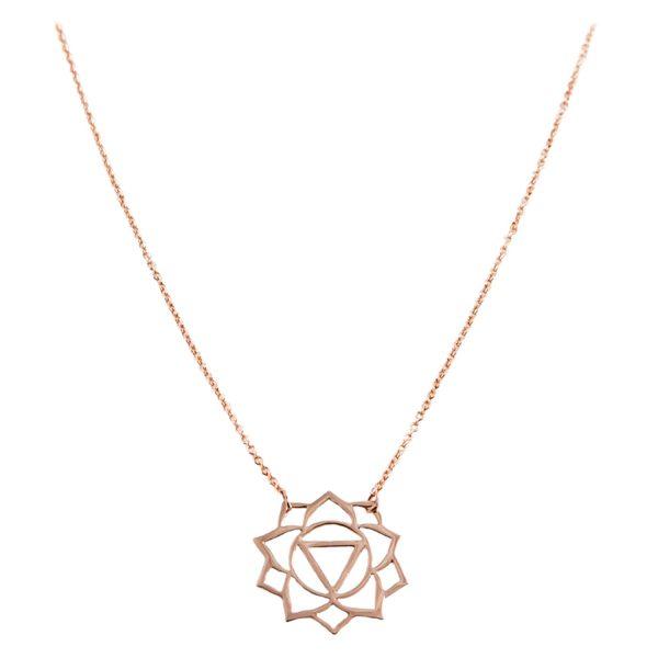 Manipura Necklace by tinyOm