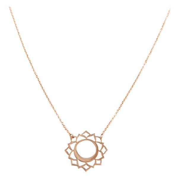 Vishuddha Necklace by tinyOm