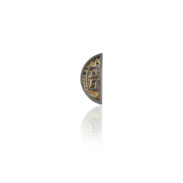 Selene Mono Earring by Anastazio