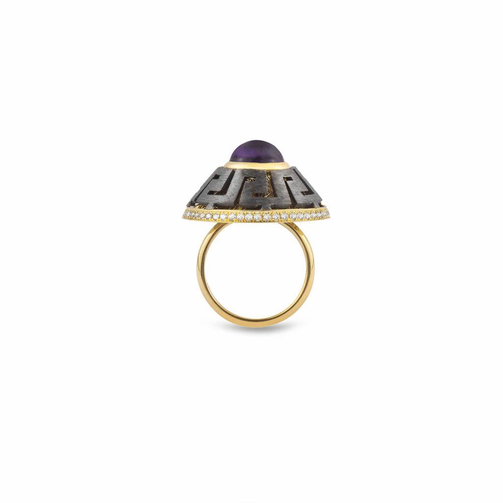 Andromeda Ring by Anastazio