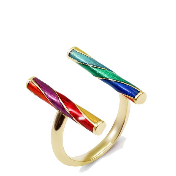 Rock Ring by Origin 31