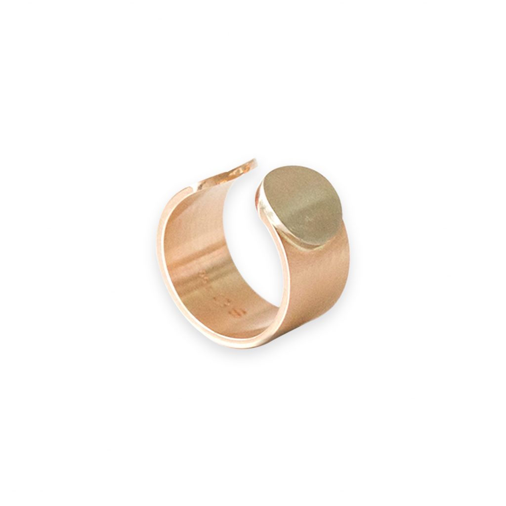 Ania 18k Gold by Stephanie Cachard