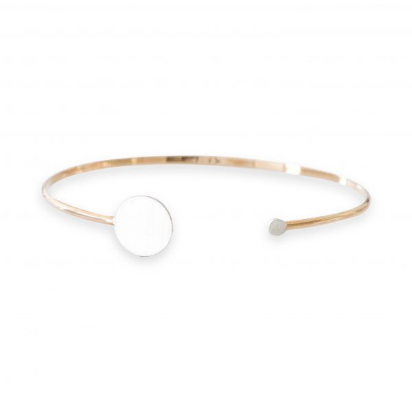 Ariane + Lucille Bracelet by Stephanie Cachard
