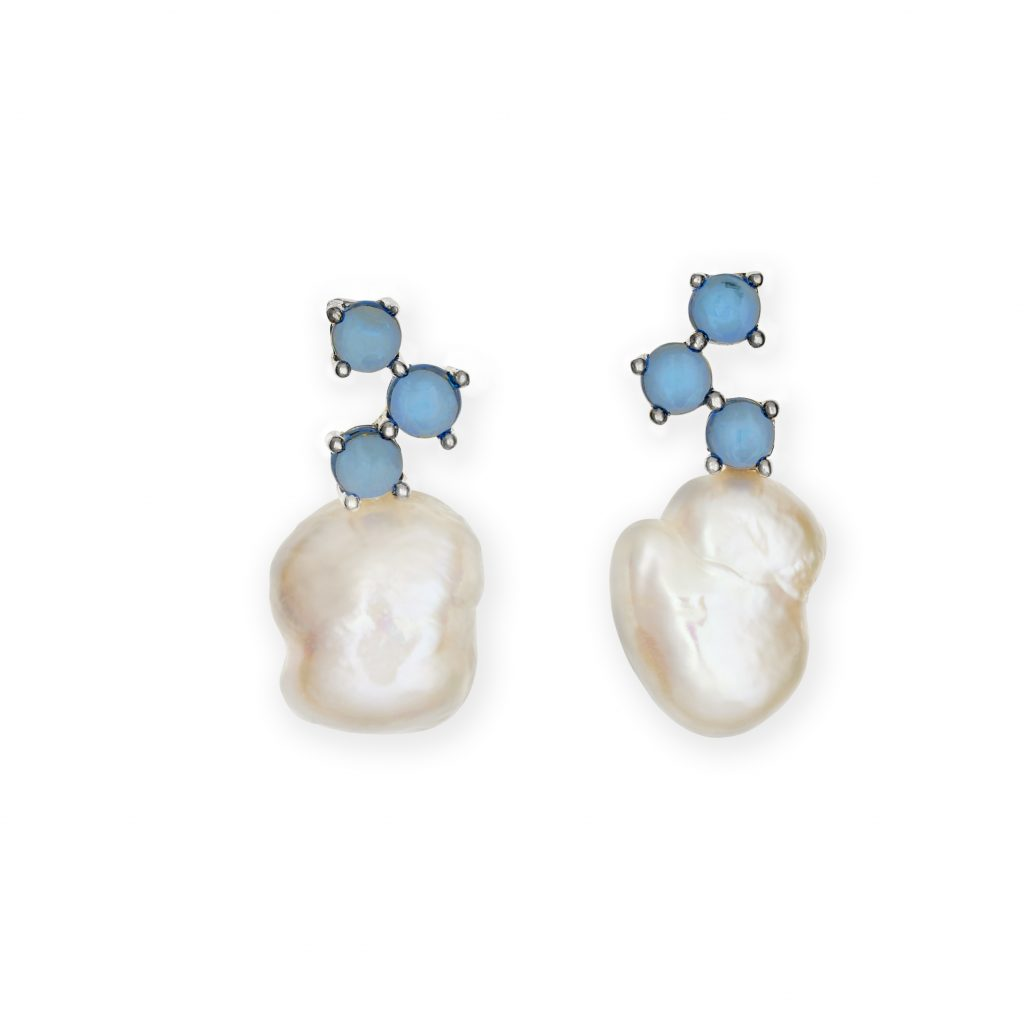 Cavallo Earrings by Maviada