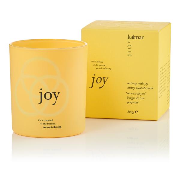 Joy Candle by Kalmar