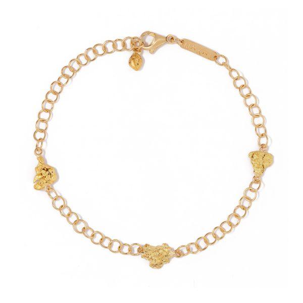 Charm Bracelet by Makal