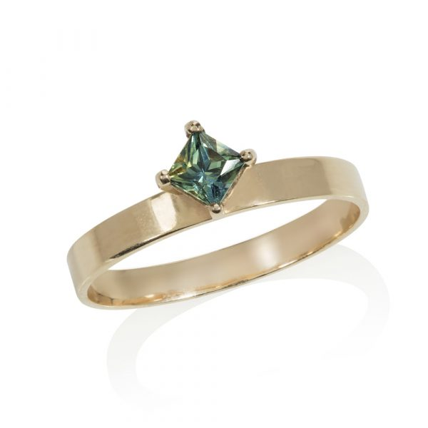 The Sirius Ring by Ellie Air