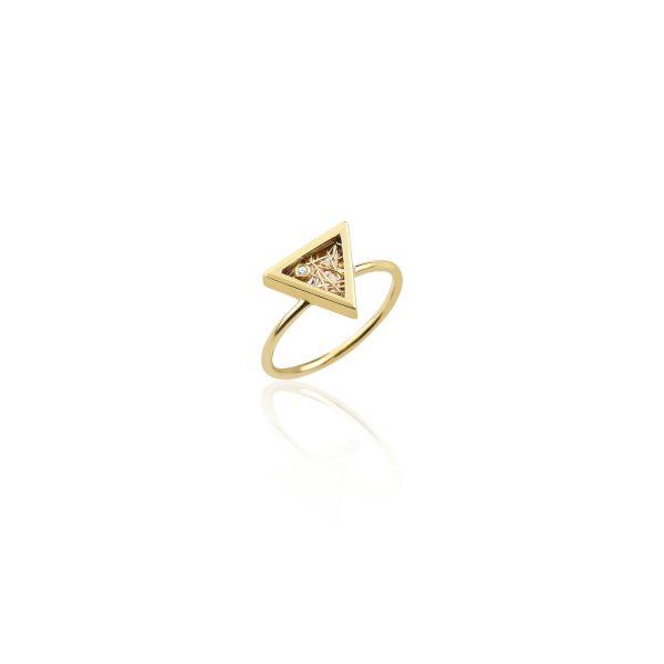 Athena Ring by Anastazio