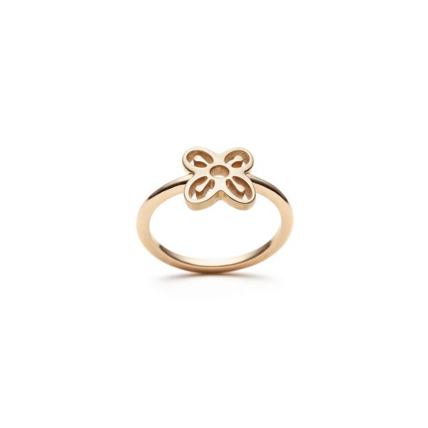 Global Goal #2: Bese Saka Ring by With Love Darling