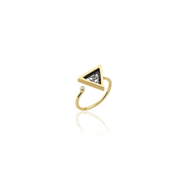 Hera Ring by Anastazio