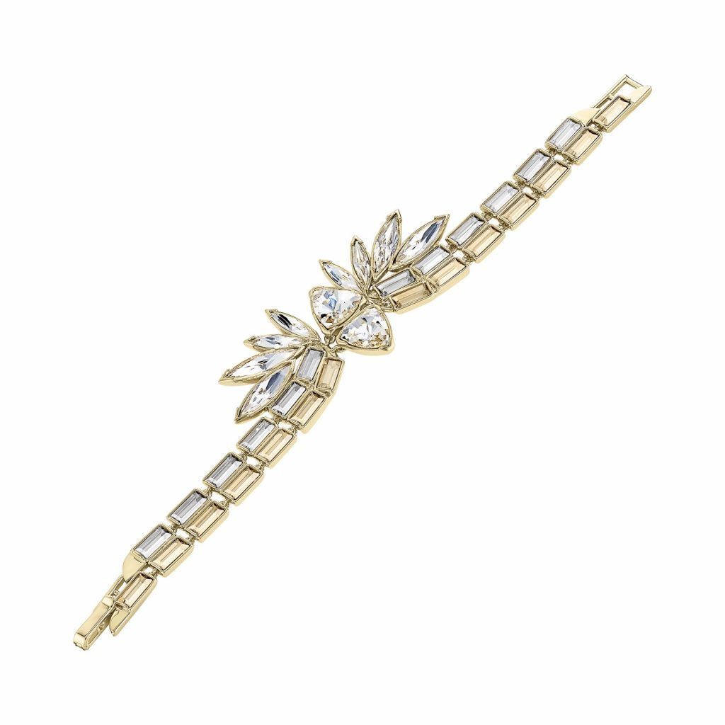 Wonder Woman Bracelet by Atelier Swarovski