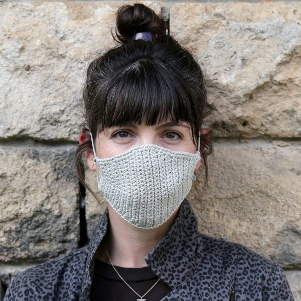 DIY Mask Kit – Monochrome by Iota
