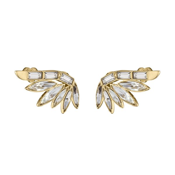 Wonder Woman Statement Earrings by Atelier Swarovski