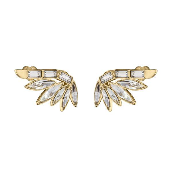 Wonder Woman Statement Earrings by Atelier Swarovski