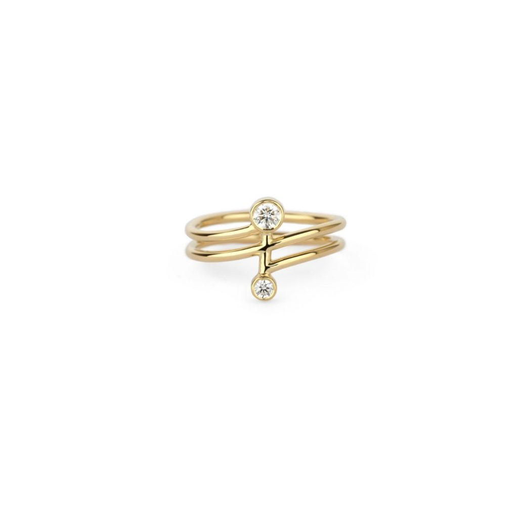 Beta Ring by Shimell & Madden