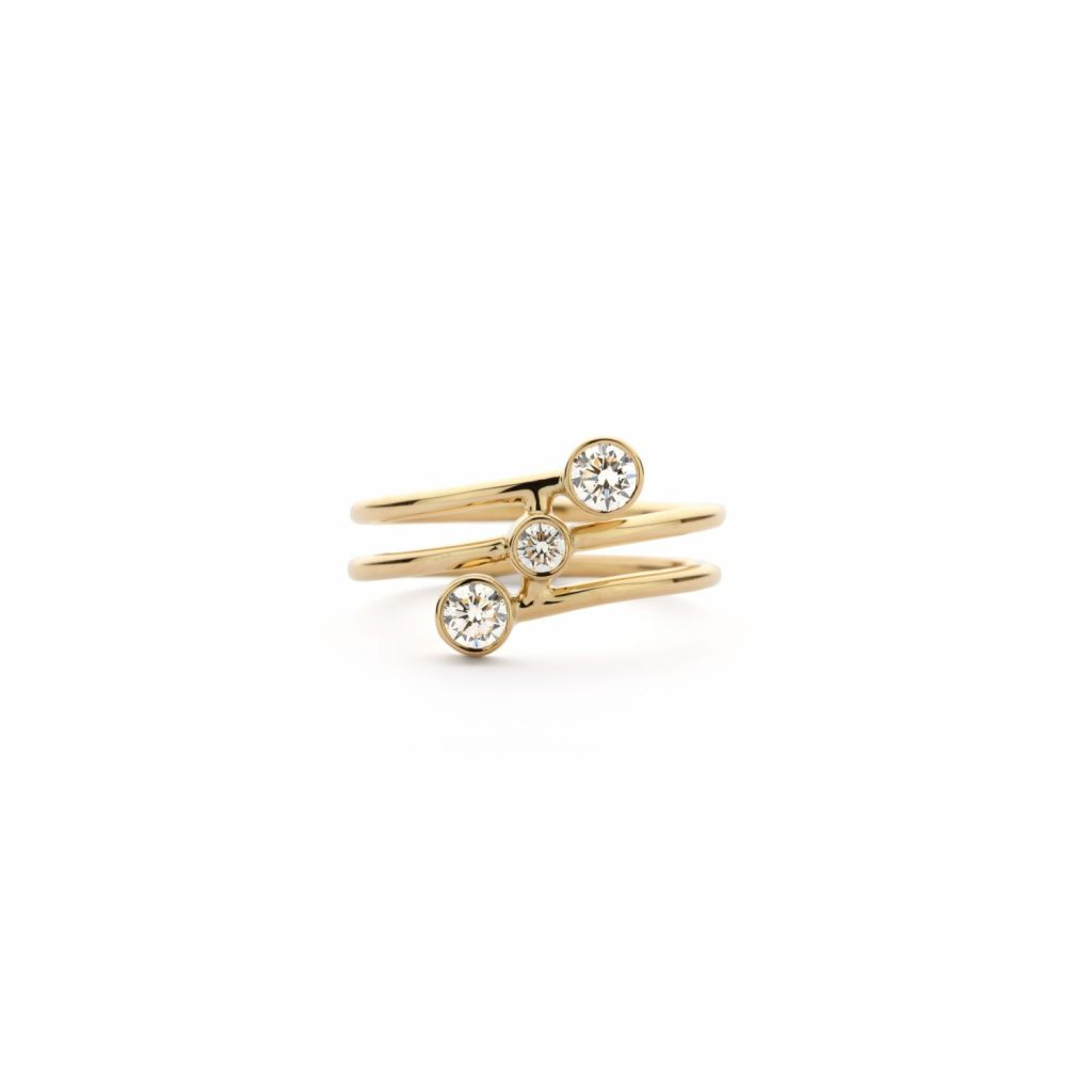 Gamma Ring by Shimell & Madden