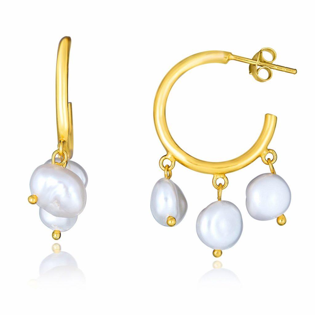 Adella Earrings by Artisans of IQ