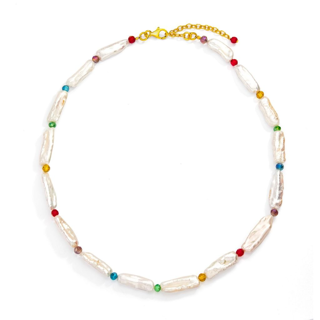 Juliette Necklace by Artisans of IQ