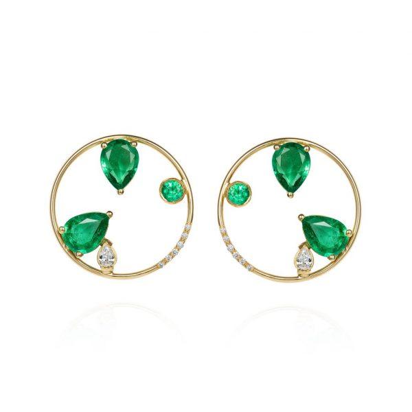 Project 2020 – Earrings by GFG Jewellery