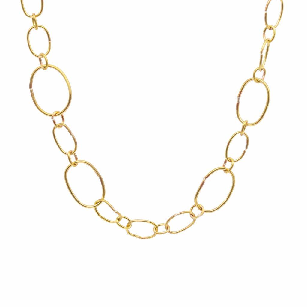 Embrace Necklace by Lily Flo Jewellery